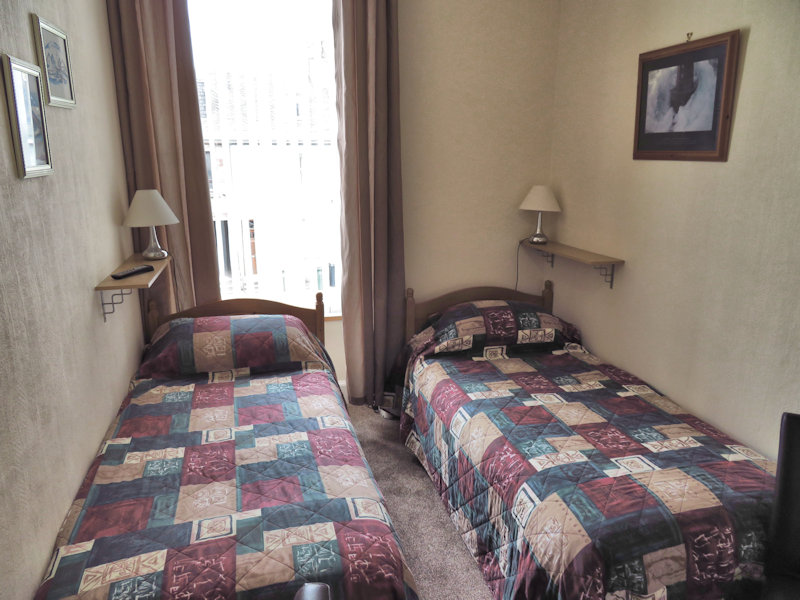 Twin room - Park Hill Guest House